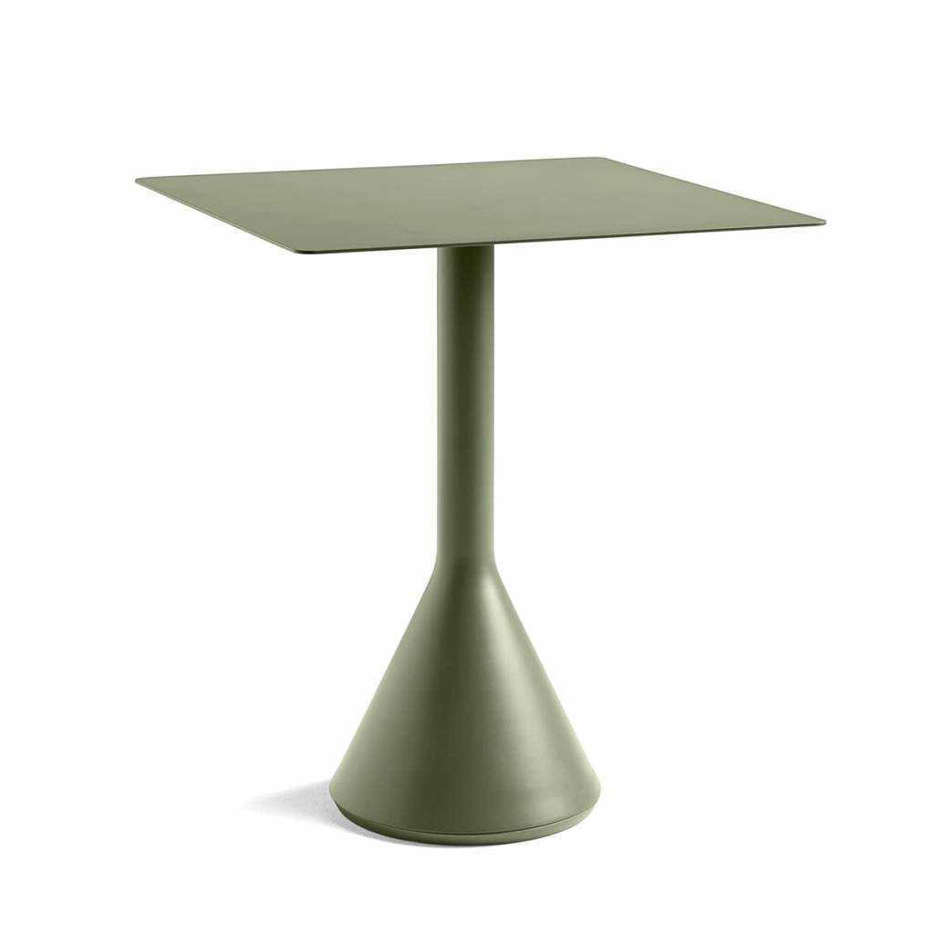 Palissade Cone Table Square-1