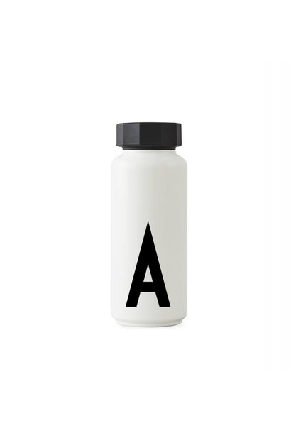 Thermo bottle (A-Z)