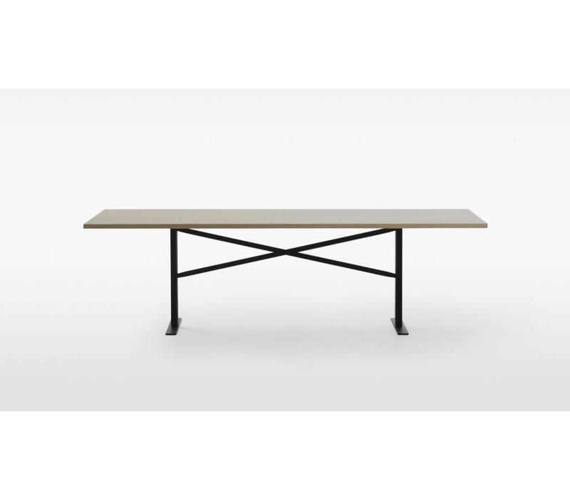 Ferric Table - 210x100