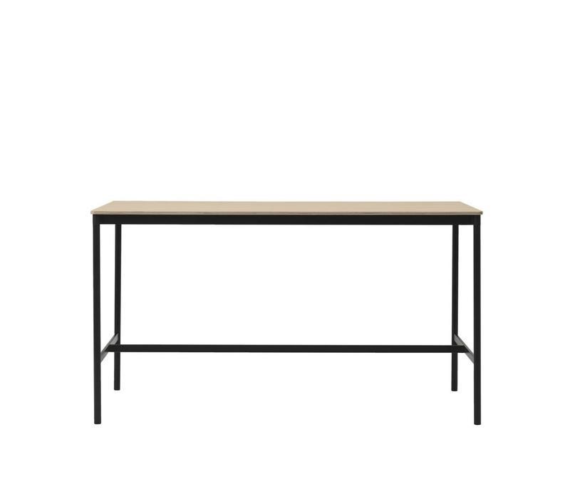 Base high table - H105cm