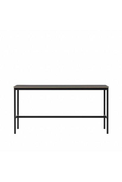 Base high table - H95cm