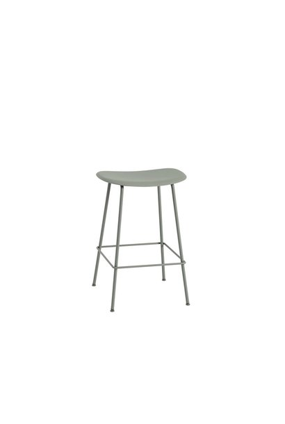 Fiber Counter Stool tube base - 65 cm