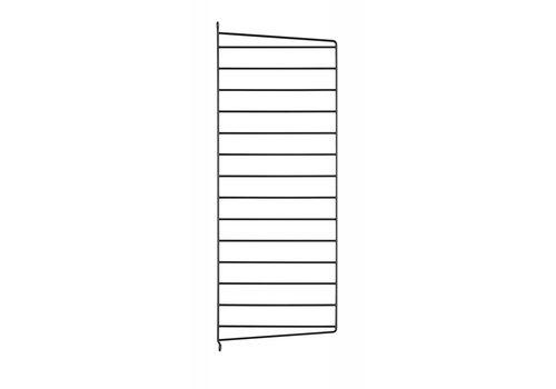 String String WALL (75 x 30 cm) - BLACK - 1 piece