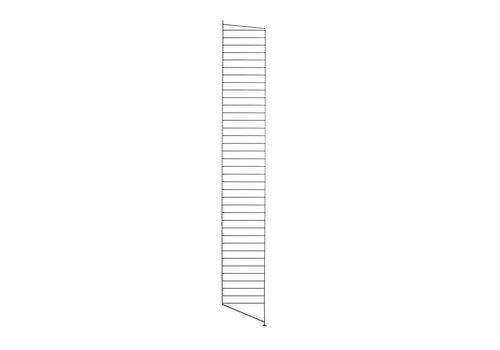 String String FLOOR (200 x 30 cm) - ZWART - 2 stuks