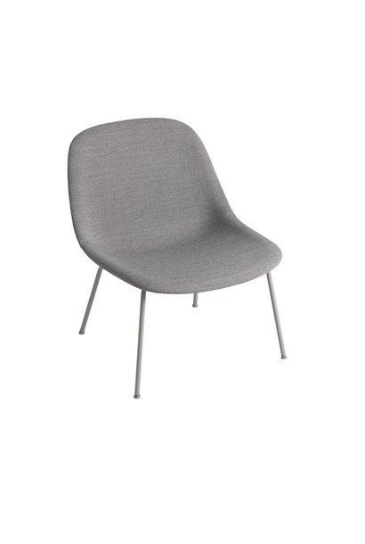 Fiber Lounge Chair - Tube Base