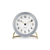 Station table clock - Arne Jacobsen - dia11cm
