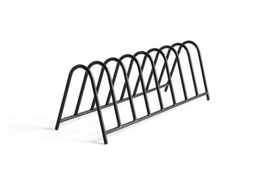 HAY Dish drainer - rack anthracite