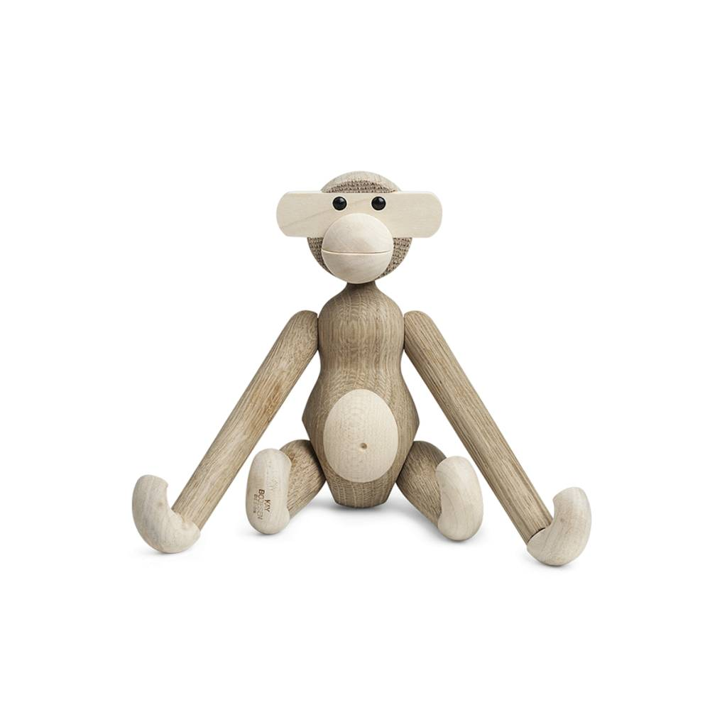 Monkey - Small - 20cm-4