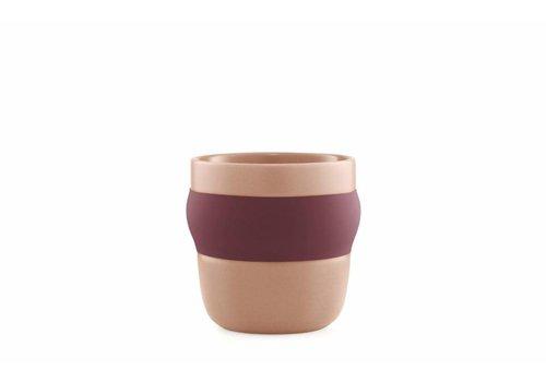 Normann Copenhagen Obi Blush Espresso Cup