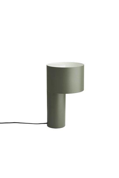 Tangent lamp