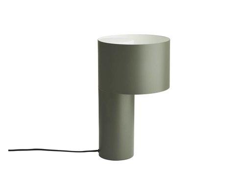 Woud Tangent lamp
