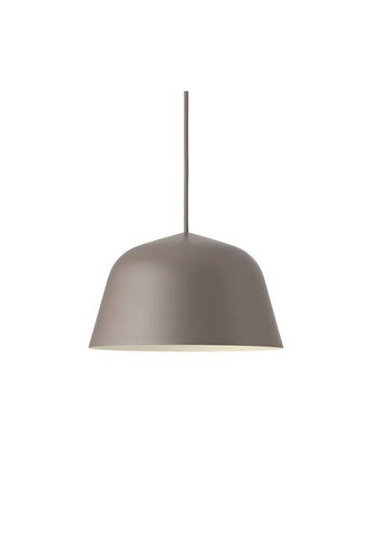 Ambit Pendant Lamp - Ø25