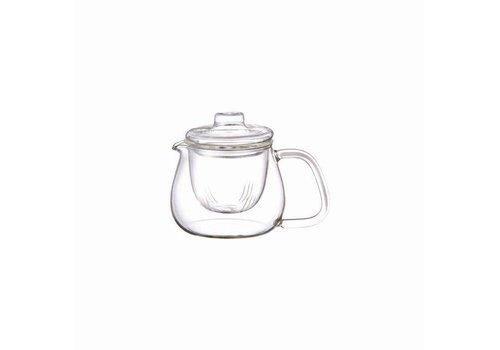 Kinto Unitea teapot small