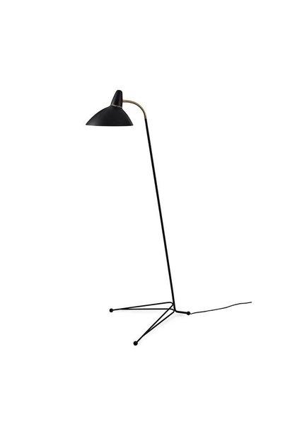 Lightsome Floor Lamp Black noir
