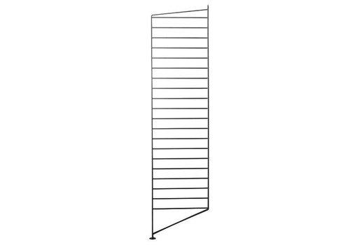 String String FLOOR (115 x 30 cm) - ZWART - 1 stuk