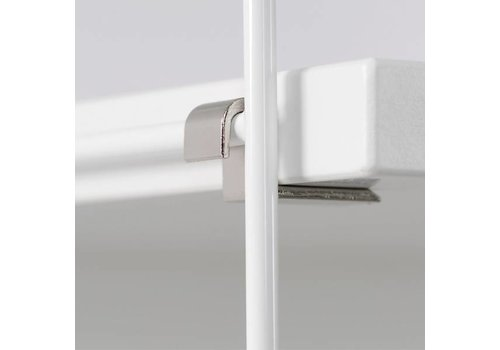 String String shelves (78 x 20 cm) - WHITE - 3 pieces