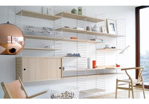 String String shelves (78 x 20 cm) - EIK - 3 pieces