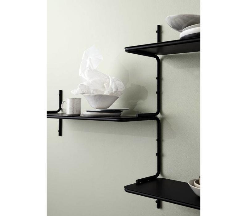 WIRED wall shelf