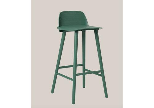 Muuto Nerd Stoel : Muuto stoelen gent yd nordic house