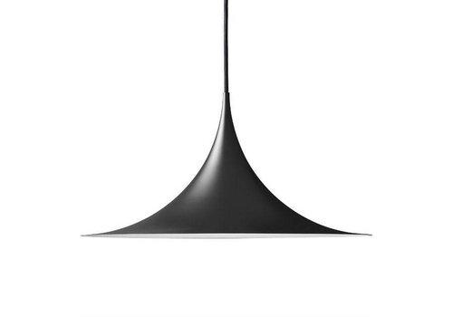 Gubi Gubi_Semi Pendant O 47cm  Matt Black 004-02101