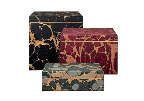 AYTM Nubila storage boxes (3 pieces)