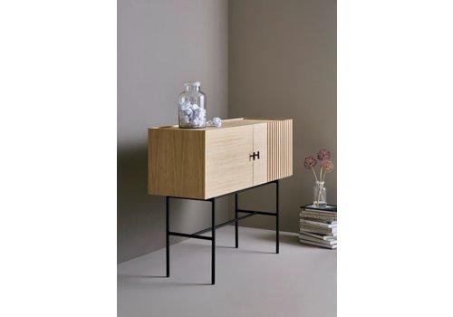 Woud Array dressoir - 120 cm