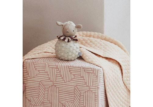 OYOY Knit Animal - Roly Poly Sheep