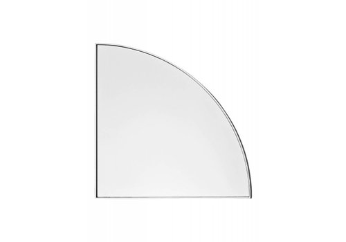 AYTM Unity Mirror - quarter circle