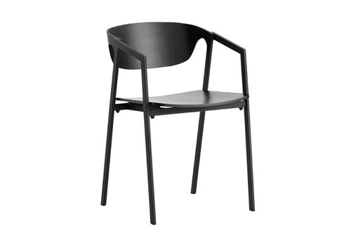 Woud S.A.C. dining chair