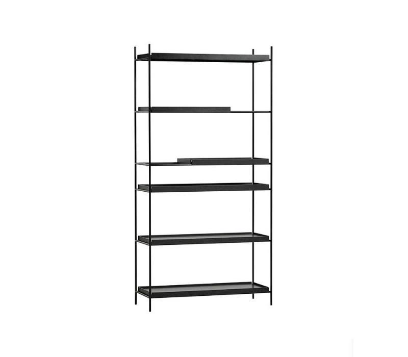 TRAY high shelf