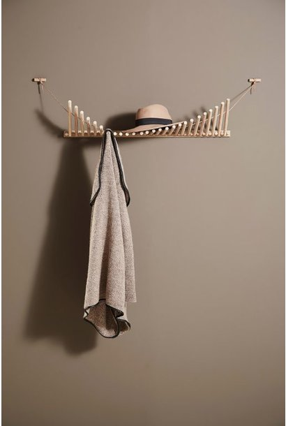Knaegt coat rack