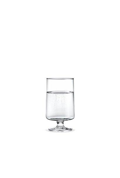 Stub Glas gele buis - 36cl - set van 2