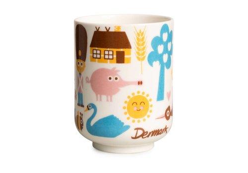 Studio Arhoj Denmark mug