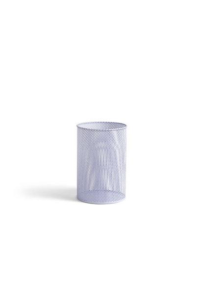 Perforated Bin