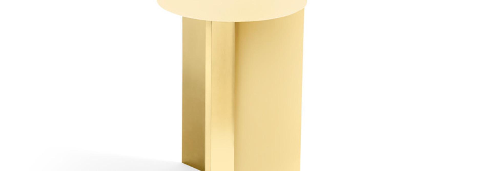 Slit table high