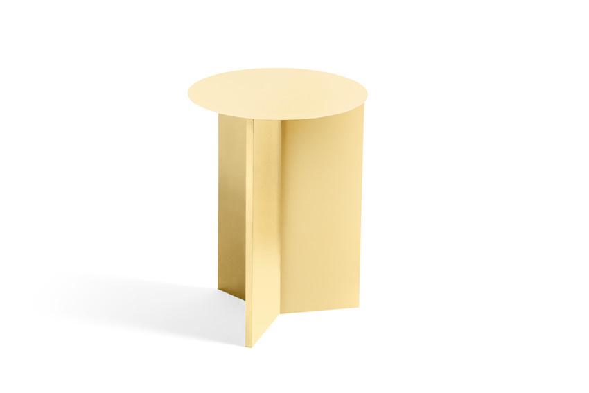 Slit table high-1
