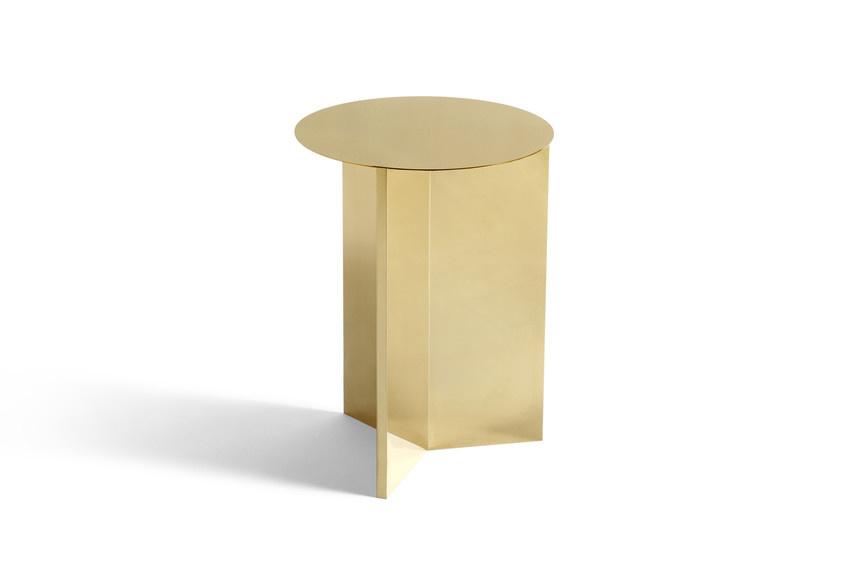 Slit table high-5