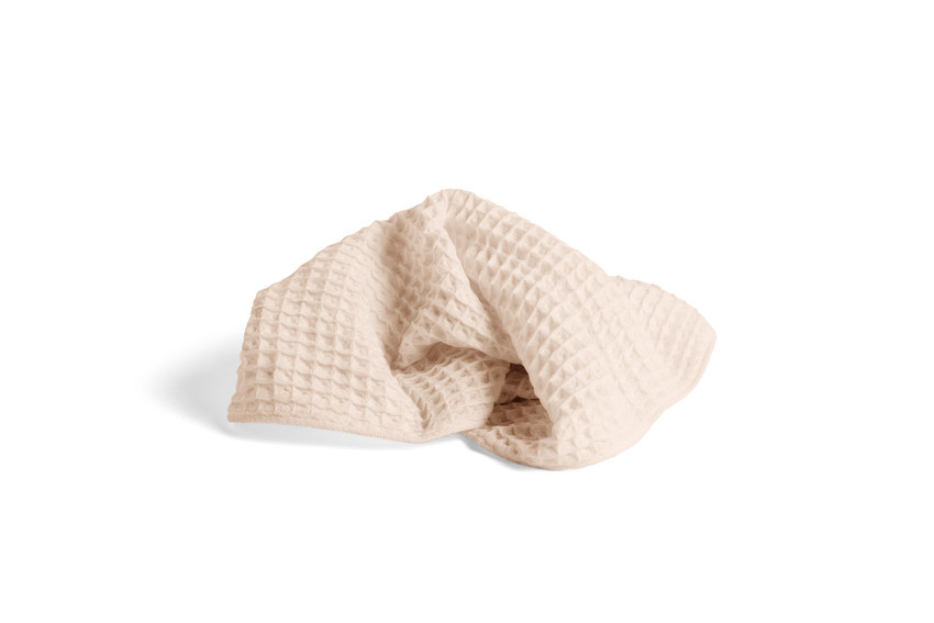 Giant waffle - Guest towel-1