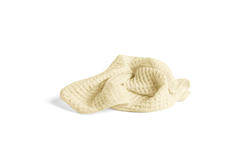 Giant waffle - Guest towel-4