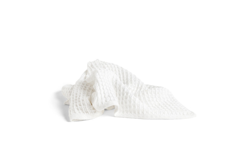 Giant waffle - Guest towel-5