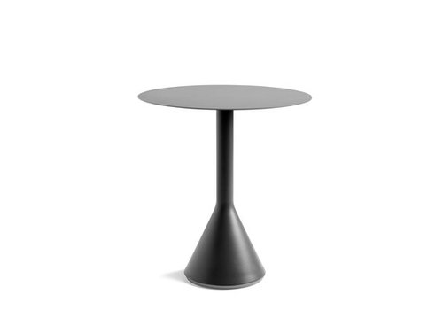 HAY Palissade Cone Table - round