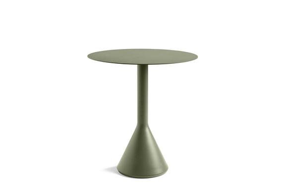 Palissade Cone Table round-1