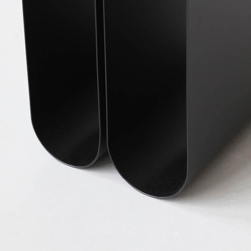 Curved side table-3