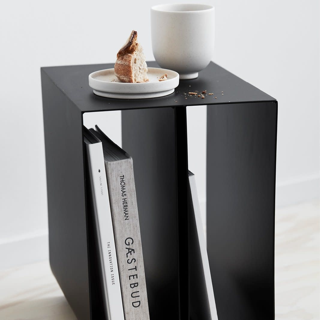 Curved side table-4