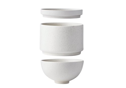 Kristina Dam Studio Setomono bowl set - small