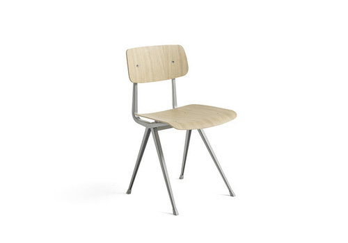 HAY Result chair - no upholstered