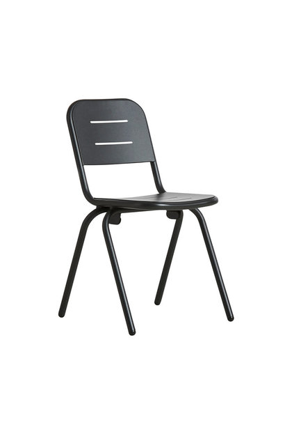 Ray chair no armrest