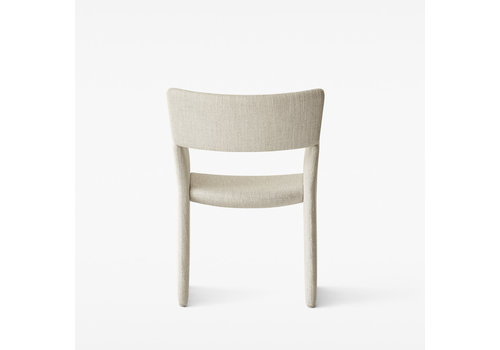 Massproductions Crown Armchair - Cat. C+ : Hallingdal 103