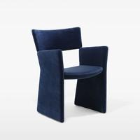 Crown Armchair - Cat. C+ : Hallingdal 103