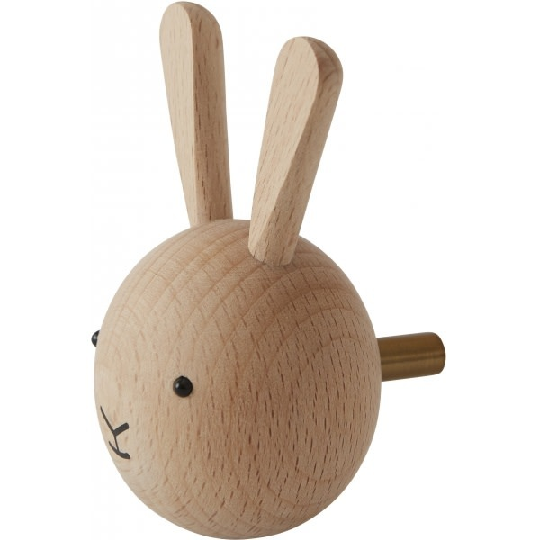 Mini Hook - Rabbit-2